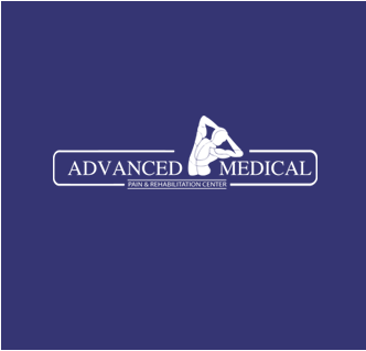 Advanced Medical Logo