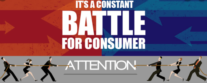 What is Local SEO - Battle for Attention