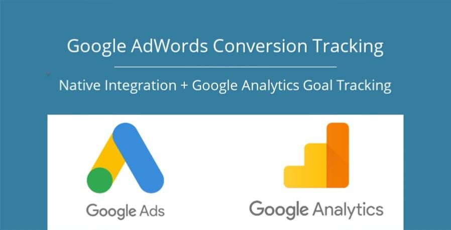 setup google ads conversion tracking